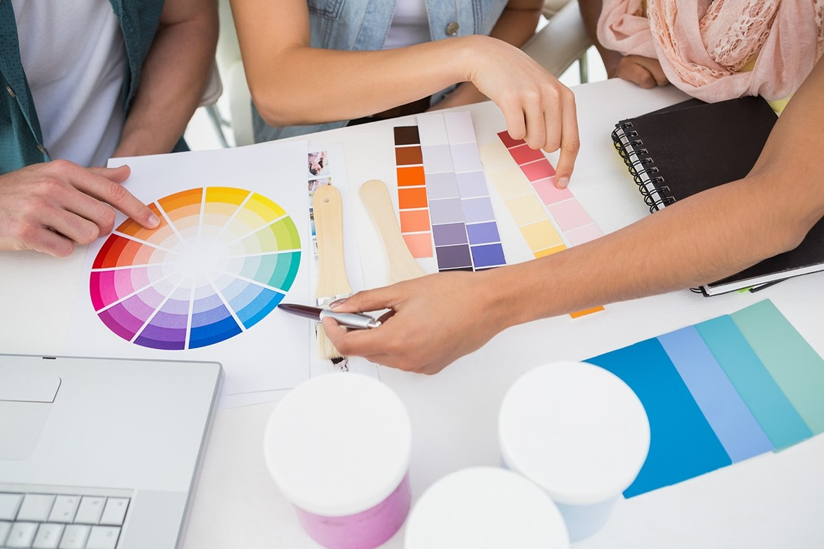 Курсы дизайна в Волгограде для начинающих дизайнеров