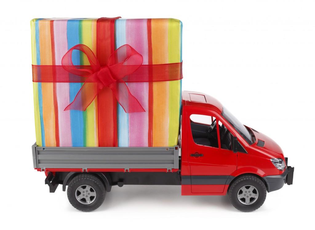 Где оказывают услуги по доставке подарков по Волгограду?
