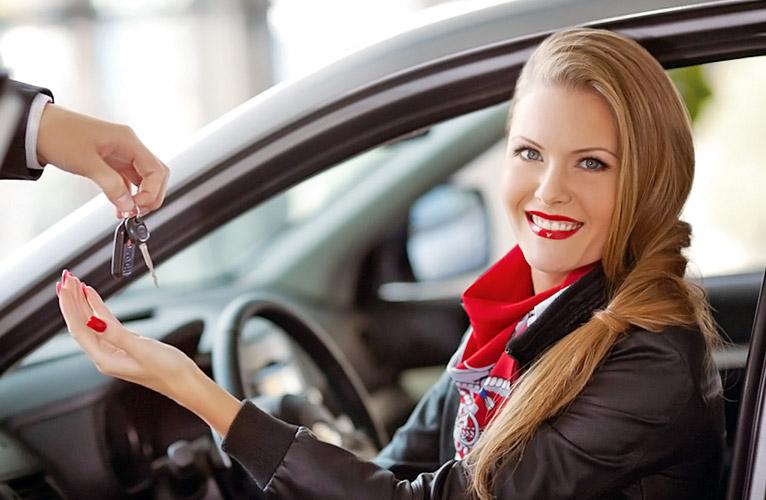 Где оформить автокредит в Волгограде? Купить автомобиль в кредит в Волгограде