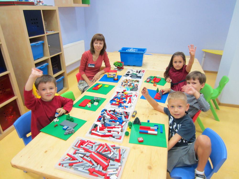 Детские центры развития в Волгограде с описанием в базе