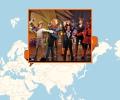 Где находятся курсы актерского мастерства в Волгограде?