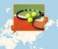 Где поиграть в большой теннис в Краснодаре?