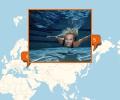 Где поплавать в бассейне в Симферополе?