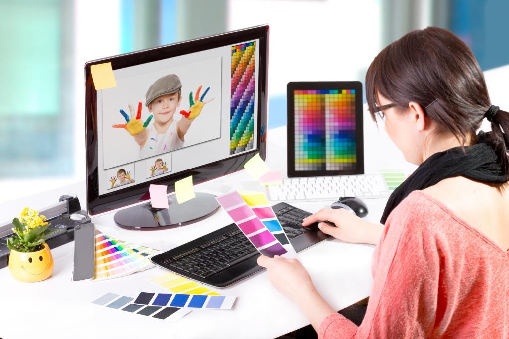 Где освоить курсы дизайнера ребёнку в Краснодаре? Курсы рисования для детей в Краснодаре
