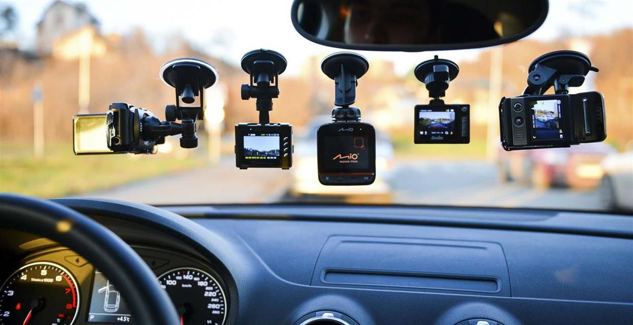 Купить видеорегистратор или авторегистратор в Краснодаре