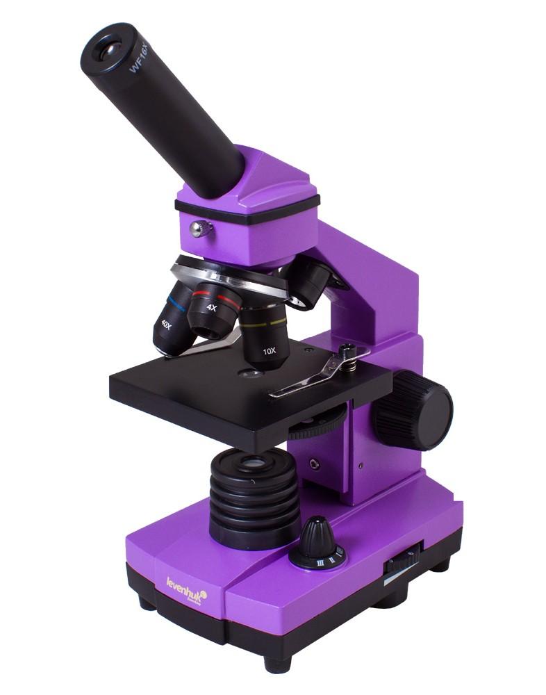 Где купить микроскоп в Краснодаре?