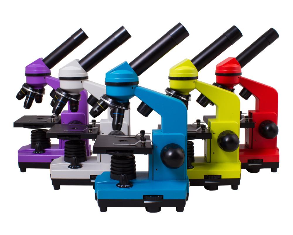 Где купить микроскоп в Волгограде?