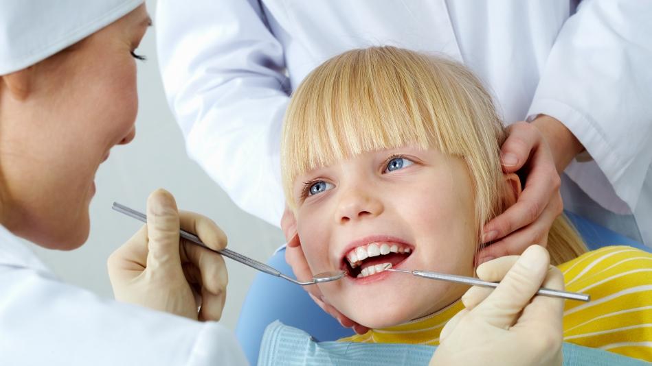 Где находятся детскии стоматологии в Краснодаре?