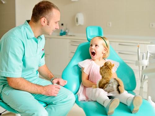 Где находятся детскии стоматологии в Волгограде?