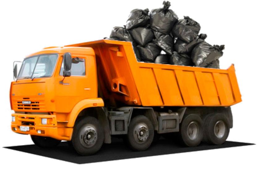 Куда обратиться для вывоза строительного и бытового мусора в Волгограде?