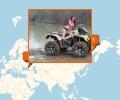 Где получить права на квадроцикл в Краснодаре?