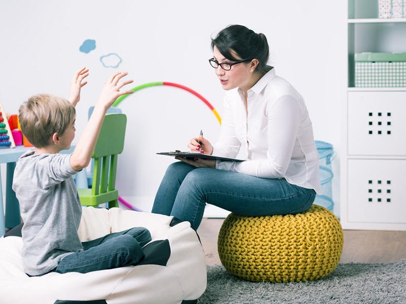 Где найти хорошего детского психолога в Краснодаре?
