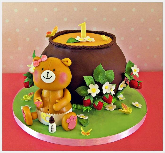 Где заказать детский торт в Волгограде?
