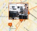 Где находятся компьютерные сервисные центры в Симферополе?