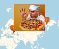 Где заказать доставку пиццы в Симферополе?