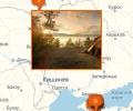 Куда поехать на выходные из Симферополя?