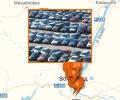 Где находятся штрафстоянки в Волгограде?