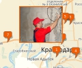 Какие электромонтажные работы проводятся в домах Краснодара?