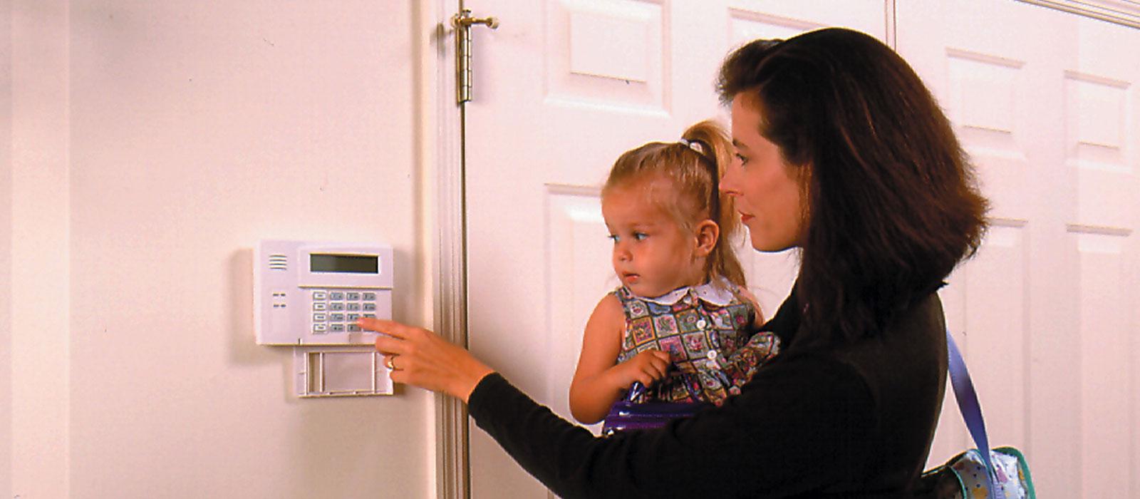 Как установить сигнализацию в квартиру в Краснодаре?