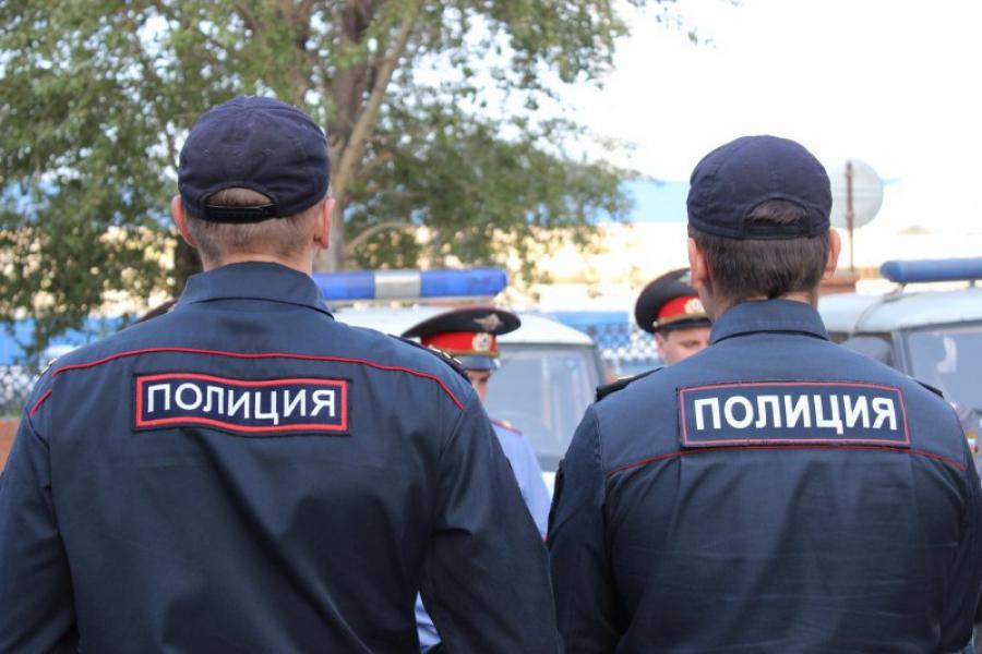Куда пожаловаться на полицейского в Волгограде?