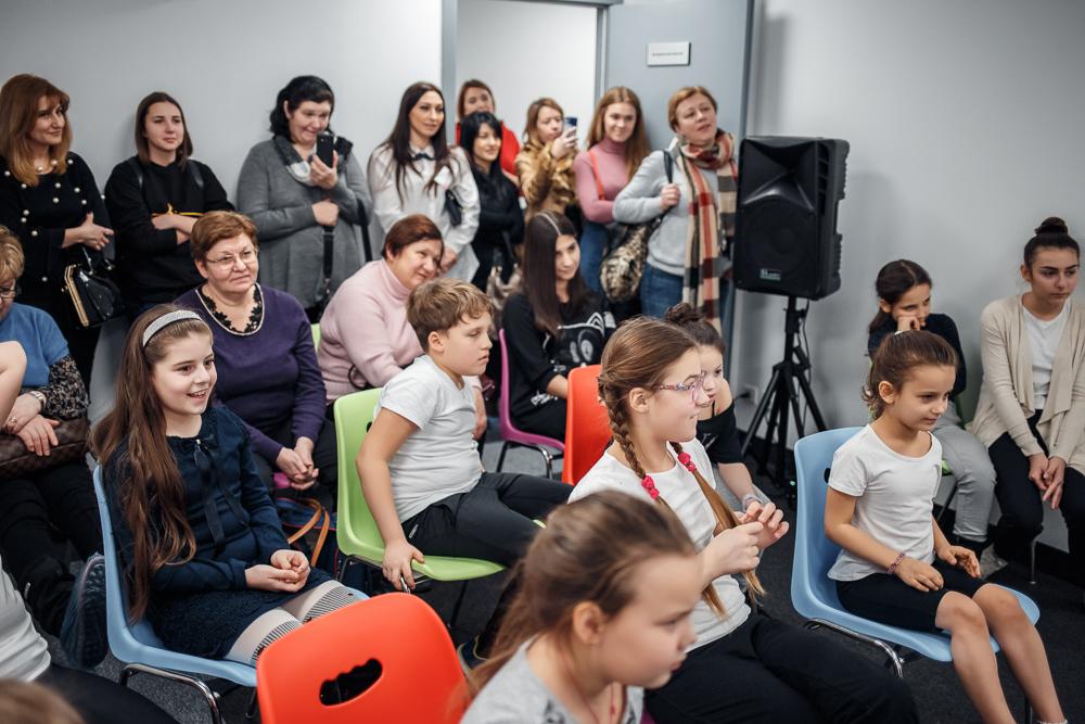 Где находятся продюсерские центры и имидж-студии Волгограда?