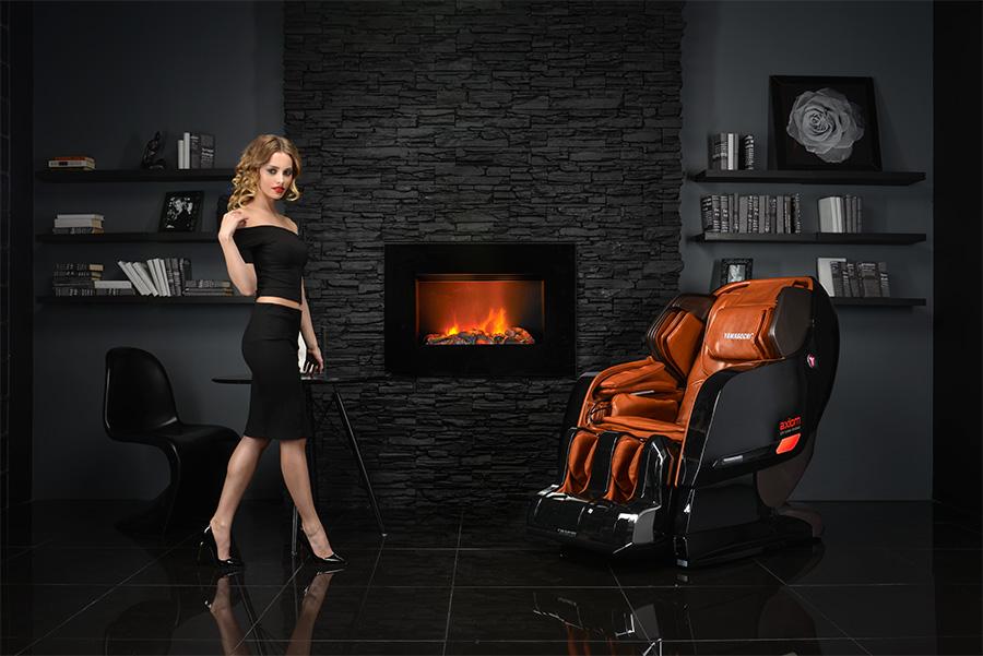 Где купить массажное кресло в Краснодаре?