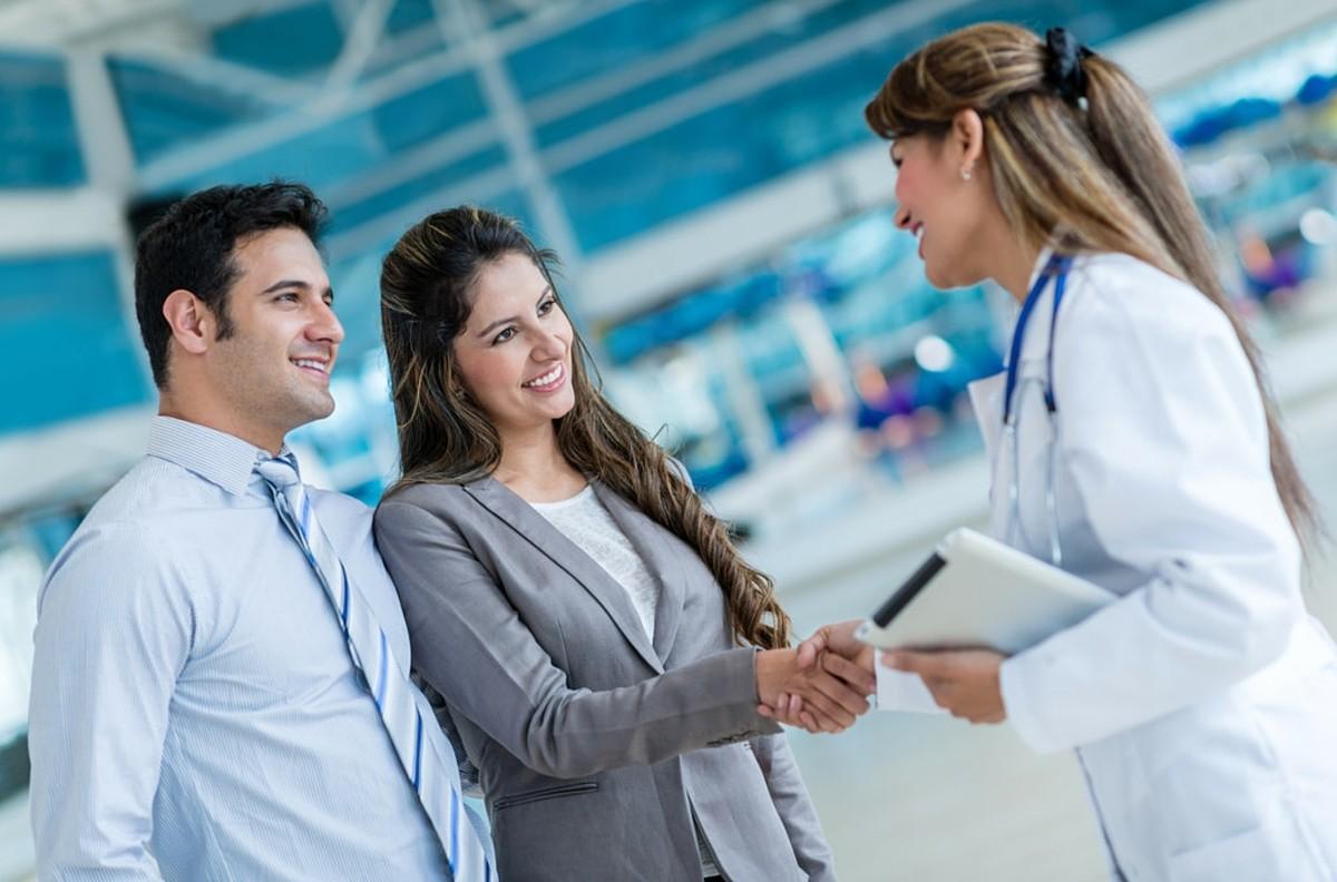 Медицинское страхование в Волгограде. Страховые компании Волгограда