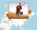 Куда сходить на охоту в Краснодаре?