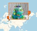 Где заказать детский торт в Краснодаре?