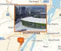 Какие впечатляющие спортивные сооружения есть в Волгограде?
