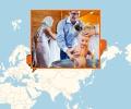 Где крестить ребенка в Волгограде?