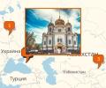В какие храмы Краснодара люди обращаются за исцелением?