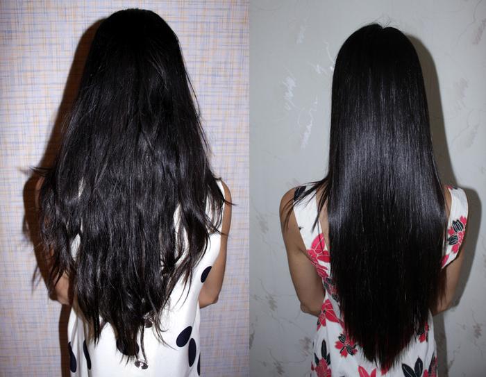 Где сделать выпрямление или ламинирование волос в Краснодаре?