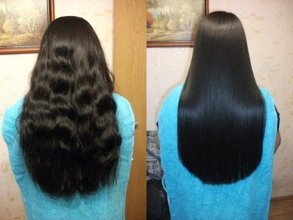 Где сделать выпрямление или ламинирование волос в Волгограде?