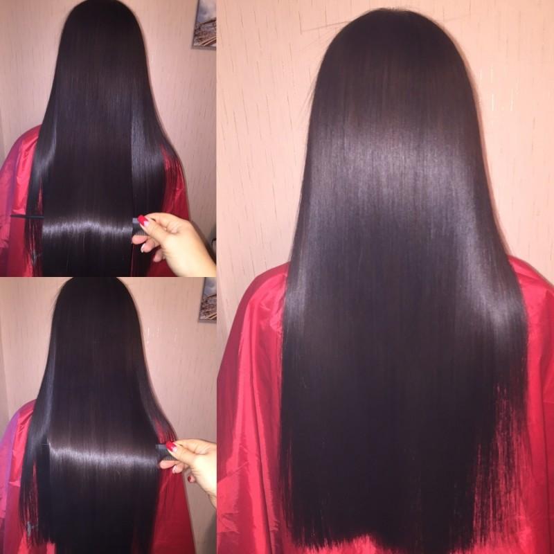 Где сделать выпрямление или ламинирование волос в Ростове-на-Дону?