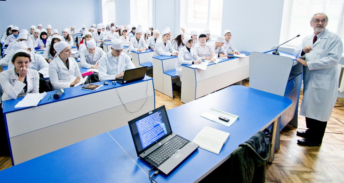 Где получить медицинское образование в Ростове-на-Дону?