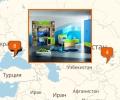 Где купить детскую мебель в Симферополе?