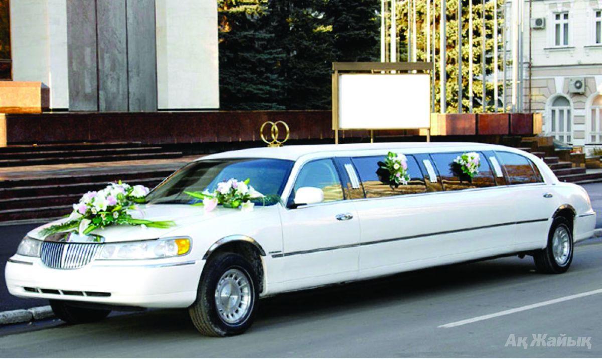 Где взять лимузин на прокат в Симферополе?