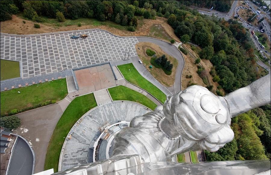 Какие обзорные площадки Волгограда раскроют красоту края?