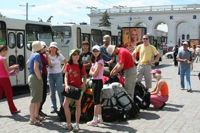 Где остановиться туристу в Симферополе?