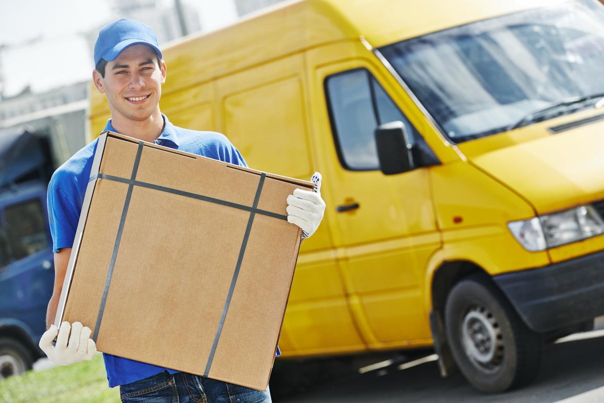 Транспортные компании - надежная доставка грузов из Краснодара