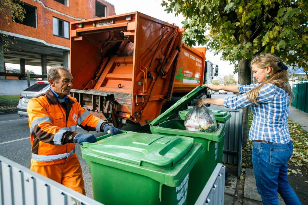 Куда обратиться для вывоза строительного и бытового мусора в Краснодаре?