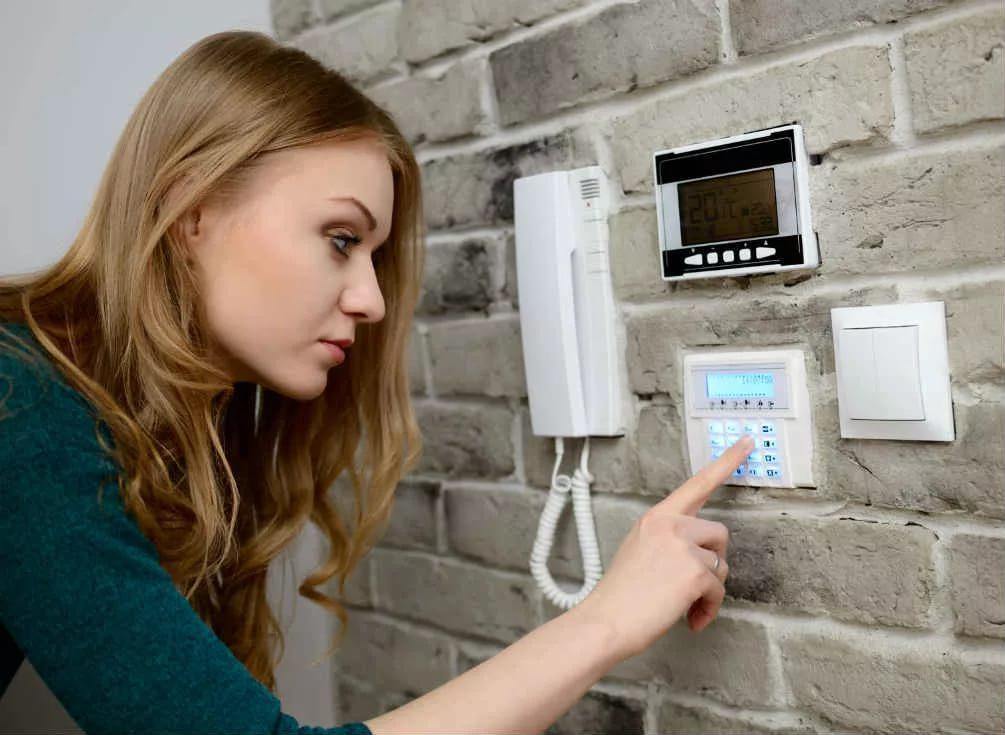 Как установить сигнализацию в квартиру в Волгограде?