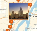 Какие ВУЗы самые престижные в Волгограде?