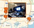 Где находятся продюсерские центры и имидж-студии Краснодара?