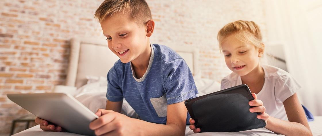 Как подключить детский интернет в Волгограде?
