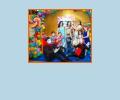 Где заказать организацию детских праздников в Краснодаре?